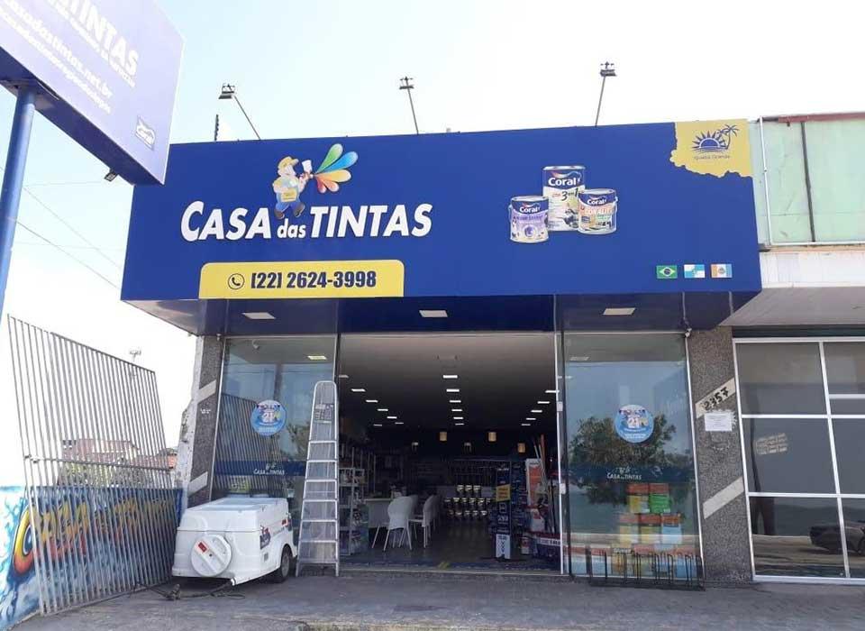 Loja Iguaba
