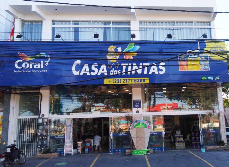 Loja Rio das Ostras - Costa Azul